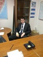 Территориальный представитель. Высшее образование, опыт работы 1 год