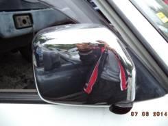 Зеркало заднего вида боковое. Toyota Land Cruiser Prado, KZJ90, KZJ90W Двигатель 1KZTE