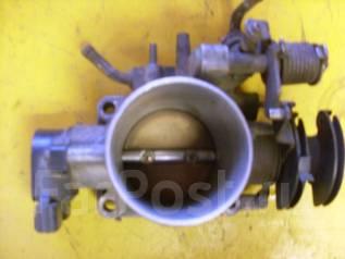 Заслонка дроссельная. Nissan Maxima Nissan Cefiro Двигатели: VQ20DE, VQ30DE, VQ25DE