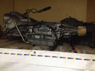 Автоматическая коробка переключения передач. Toyota Altezza, GXE10 Двигатель 1GFE