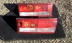 Вставка багажника. Toyota Mark II Wagon Qualis, MCV21W, MCV20W, SXV25W, MCV25W, SXV20W