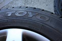 Toyo Proxes S/T. Летние, 2011 год, износ: 5%, 4 шт