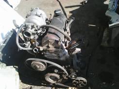Двигатель в сборе. Chevrolet Niva