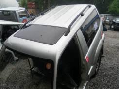 Крыша. Toyota Land Cruiser Prado, KZJ90, KZJ90W Двигатель 1KZTE