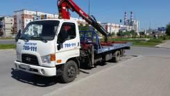 Hyundai HD78. 3 907 куб. см.