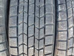 Dunlop. Зимние, без шипов, износ: 5%, 4 шт
