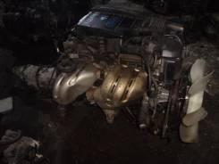 Двигатель в сборе. Toyota: Verossa, Cresta, Alphard Hybrid, Corona, Crown, Corona Premio, Carina E, Avensis, Chaser, Cressida, Carina, Mark II Wagon B...