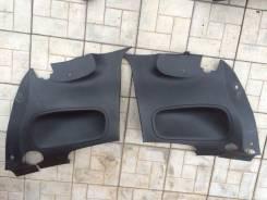 Панель стенок багажного отсека. Nissan Silvia, S13