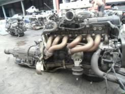 Двигатель в сборе. Toyota: Cresta, Verossa, Alphard Hybrid, Progres, Corona, Crown, Corona Premio, Carina E, Aristo, Avensis, Chaser, GS300, Carina, M...