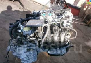 Двигатель в сборе. Toyota RAV4 Toyota Camry Двигатель 2ARFE