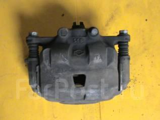 Суппорт тормозной. Nissan: Wingroad, March Box, Cube, AD, March Двигатели: QG13DE, QG15DE, QG18DEN, YD22DD, CG10DE, CGA3DE