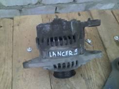 Генератор. Mitsubishi Lancer, CS3A Двигатель 4G18
