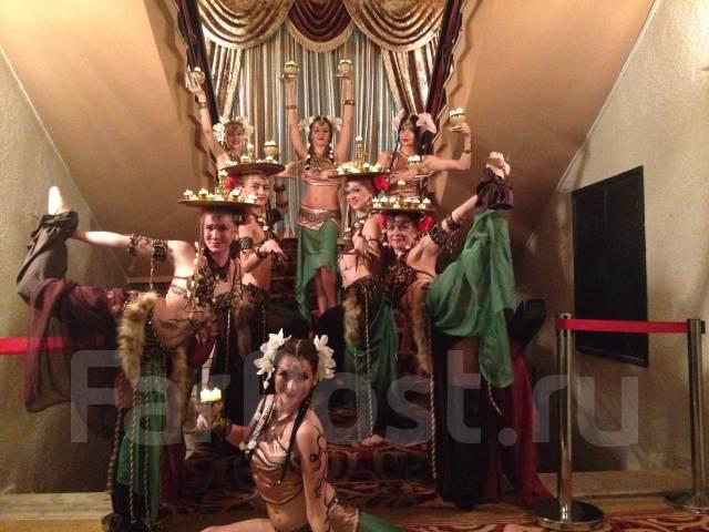 СТ «Santal» Bellydance, Pole dance, Фитнес, Стретчинг, Стрип-Пластика и др