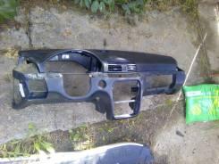 Панель приборов. Mercedes-Benz S-Class, W220