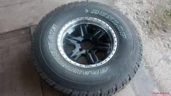 Dunlop Grandtrek AT3. Всесезонные, 2012 год, без износа, 4 шт