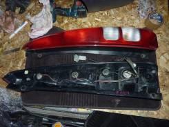 Стоп-сигнал. Honda HR-V, GH1 Двигатель D16A