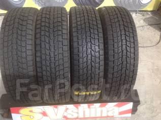 Dunlop Grandtrek SJ6. Зимние, 2007 год, износ: 20%, 4 шт