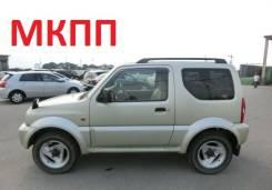 Suzuki Jimny Wide. JB43W JB33W, M13A G13B