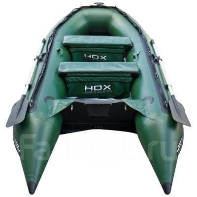 HDX Oxygen Airmat. Год: 2018 год, длина 3,30м.