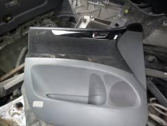 Обшивка двери. Toyota Ipsum, ACM21W Двигатель 2AZFE