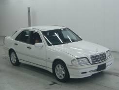 Редуктор. Mercedes-Benz C-Class, W202