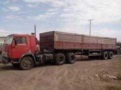 Камаз 5410. , 10 850 куб. см., 19 100 кг.