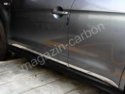 Накладка на дверь. Mitsubishi RVR Mitsubishi ASX