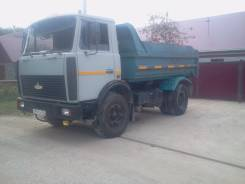 МАЗ 5551. Маз 5551 в Новосибирске, 11 500 куб. см., 10 000 кг.