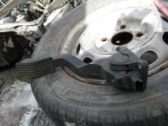 Педаль акселератора. Peugeot 307
