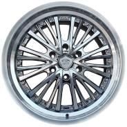 Sakura Wheels. 9.0x20, 6x139.70, ET25