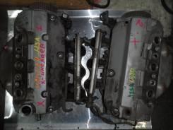 Головка блока цилиндров. Honda Inspire, UA4, UA5, UC1