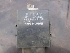 Реле. Toyota Corona, ST170
