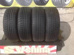 Michelin X-Ice. Зимние, 2007 год, износ: 20%, 4 шт
