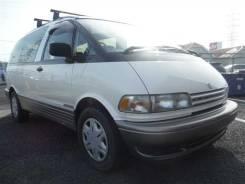 Toyota Estima, 1997