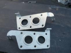 Крепление автомагнитолы. Nissan Laurel, HC35