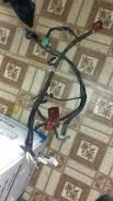 Провода аккумулятора. Subaru Forester
