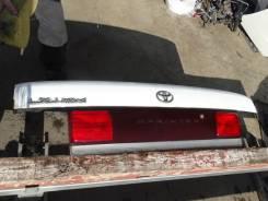 Крышка багажника. Toyota Sprinter, AE101
