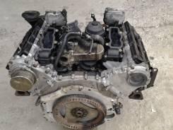 Двигатель. Volkswagen Touareg Двигатель BKS CATA