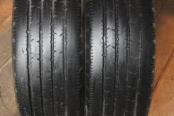 Bridgestone R202. Летние, износ: 20%, 2 шт
