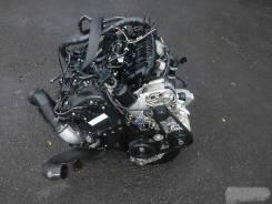 Двигатель в сборе. Audi A4 Двигатель CJEB
