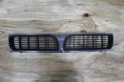 Решетка радиатора. Nissan Cefiro, A31