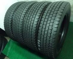 Bridgestone Blizzak Revo 969. Всесезонные, 5%, 4 шт