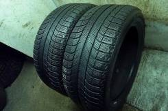 Michelin X-Ice Xi2. Зимние, без шипов, 2009 год, износ: 5%, 2 шт