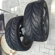 EXTREME Performance tyres VR1. Летние, 2016 год, без износа, 1 шт