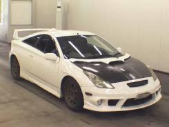 Накладка на крыло. Toyota Celica