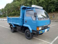 Mitsubishi Canter. мостовой, 3 600 куб. см., 3 000 кг. Под заказ
