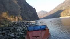 Водомётный катер для мелководья. Год: 2011 год, длина 6,00м., двигатель стационарный, 220,00л.с., бензин