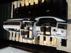 Панель приборов. Toyota Crown Majesta, UZS171, JZS177 Двигатель 1UZFE