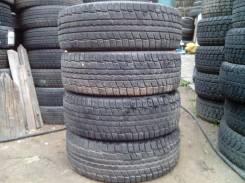 Dunlop Graspic DS2. Зимние, износ: 5%, 4 шт