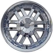 Sakura Wheels. 8.5x18, 6x139.70, ET15
